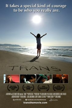 """Trans the Movie: A Valuable Resource for Transgender Kids and Parents"" #transgender #trans"