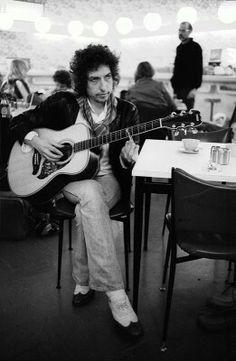 Bob Dylan, 'Street Legal' era- 1978