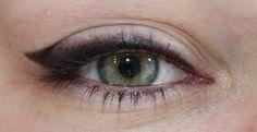 Картинки по запросу татуаж глаз нижнее веко тени растушевка