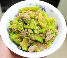 우리는 애호박볶음을 만들때 새우젓으로 간을해서 맛을 내는게 일반적인데요. 오늘은 쉬워도 너무 쉽고, 100% 맛보장 참치 애호박 볶음 만드는법 소개합니다.^^  호박만 볶아놓아도 달큰하니 맛이 좋은데요. 매번.. Korean Food, Potato Salad, Potatoes, Favorite Recipes, Cooking, Ethnic Recipes, Zucchini, Kitchen, Korean Cuisine