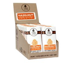 Hazelnut Crunch Tazitos Case (hostess gift)