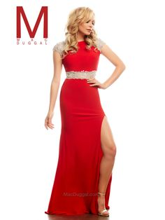 Style 65615A