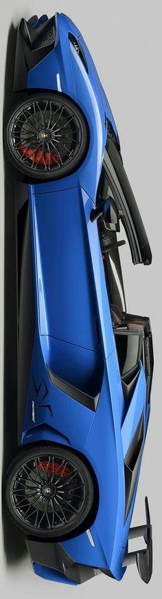 2015 Lamborghini Aventador LP 750-4 SuperVeloce Roadster $550,000 by Levon