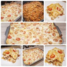 LASAGNE BOLOGNESE Rezept: http://babsiskitchen-foodblog.blogspot.de/2018/04/lasagne-bolognese.html