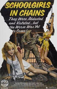 349. 28/06/2020 Schoolgirls in Chains (1973)