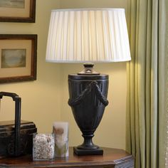 Decorative Crafts Ceramic Table Lamp 1697