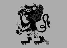 BRO OF ARMS - Threadless.com - Best t-shirts in the world