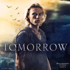 Jace Wyland...