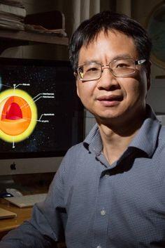 Cientistas descobrem que núcleo da Terra tem seu próprio núcleo