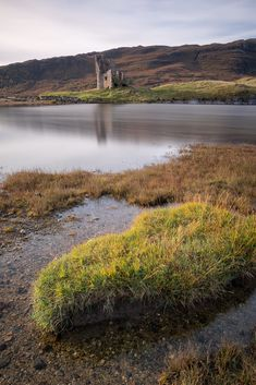 Ardvreck Castle #6 by Christopher Cullen / 500px