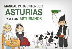 Curiosidades sobre Asturias y sus paisanos - Meridiano 180