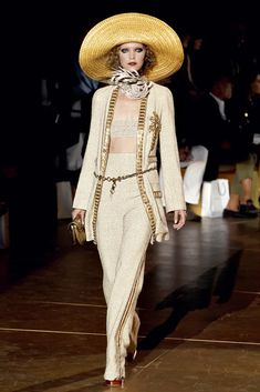 Marc Jacobs Spring 2011 Ready-to-Wear Collection - Vogue