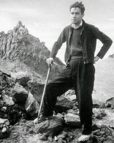 Juan Rulfo, un siglo de un creador interdisciplinar y un autor contemporáneo vía Huffingtonpost