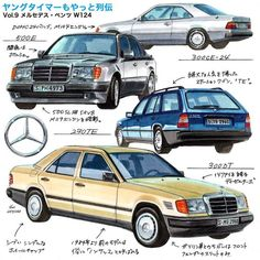 Mercedes Car, Mercedes Benz Amg, Car Jokes, Classic Mercedes, Maybach, Vintage Ads, Cars And Motorcycles, Dream Cars, Classic Cars