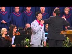 """Jesus Saves"" by Wes Hampton from the Gaither Vocal Band"
