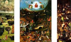 Hieronim Bosch – Wikipedia, wolna encyklopedia