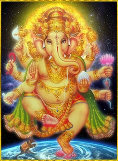 Shiva Art, Ganesha Art, Shiva Shakti, Hindu Art, Shri Ganesh Images, Ganesh Chaturthi Images, Ganesha Pictures, Hanuman, Durga