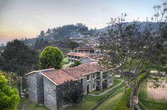 Hill Country Resort, Kodaikanal, India