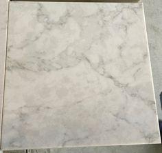"Zodiaq ""London Sky"" quartz - saw This at Mega Granite in Newnan, Georgia.  Gorgeous!  You will think it is marble!"