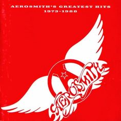 AEROSMITH...where did you go? Oh yeah to Country. Which todays country is a rip off of 80s rock.