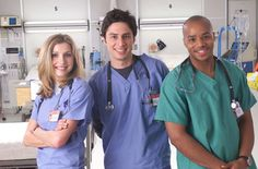 scrubs tv show cast - Bing Images
