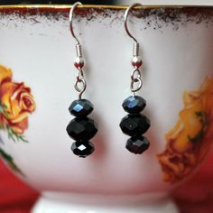 $12 Glass Bead Earings