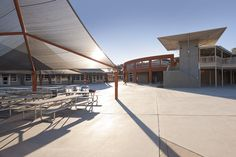 Encinal Middle School