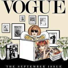 Vogue september edition