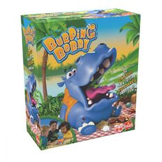 Joc Burping Bobby   Noriel Food T, Youre The One, The Draw, One Color, Bobby, Toy Chest, Games, 4 Years, Products