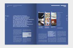 revista de arquitectura vuelco