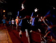 Γιάννενα: Αρχίζουν οι εγγραφές για τον 2ο Νυχτερινό Ημιμαραθώνιο Αγώνα Δρόμου