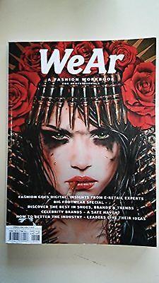 WeAr: A fashion workbook for professionals | eBay