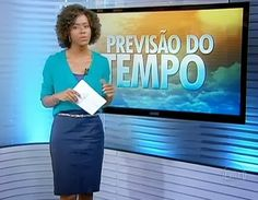Negritudi: Observação apara a Maria Julia Coutinho