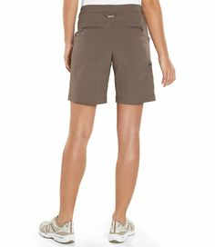 Comfort Trail Shorts: Shorts | Free Shipping at L.L.Bean