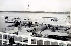 Fokker C.XI-W aircraft picture
