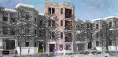 CGarchitect - Professional 3D Architectural Visualization User Community | NPR Artesian Apartment Experiment