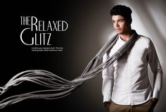 The Relaxed Glitz