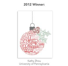 7th Annual Create-A-Greeting-Card $10,000 Scholarship. Open to students 14 and older.