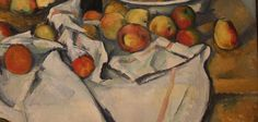 Cézanne, The Basket of Apples (article) | Khan Academy