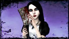 Alice Madness Returns ❤