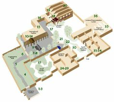 The United States National Arboretum Offers This Educational - Us national arboretum google maps