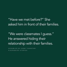 Not classmates but schoolmates I guess 😜 Simple Love Quotes, True Love Quotes, Real Quotes, Tiny Stories, Cute Love Stories, Besties Quotes, Couple Quotes, Story Quotes, Words Quotes