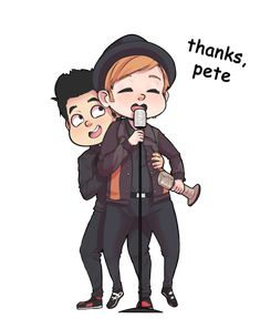 fall out boy drawings tumblr - Google Search