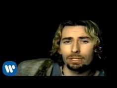 Come please I'm callin' Nickelback - Savin Me  With Lyrics is under the video info [OFFICIAL VIDEO] - YouTube
