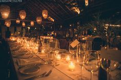 Tulum Weddings at The Beach Tulum Hotel