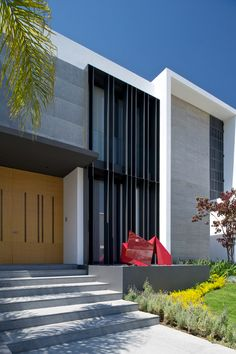 envibe:  ❛Casa V❜ Designed by: Agraz ArquitectosPhotographer: Mito CovarrubiasPost I / IV by ENVIBE