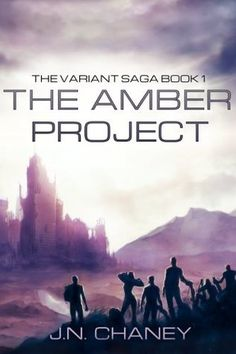 The+Amber+Project