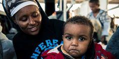 Crisis del Mediterráneo: urgen cambios radicales en la política migratoria europea | MSF México/América Central