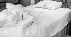 Να Γιατί Απαγορεύεται να Στρώνετε το Κρεβάτι σας το Πρωί!