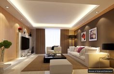 living-room-lighting-Best-Design-Lovely-Family-Living-Room-Lighting-Design-Ideas-1024x670 5 Ideas to Give Your Living Area a Brand New Look